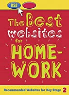 Best Websites for Homework Ks2 by Andy Seed