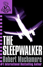 The Sleepwalker by Robert Muchamore