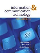 Information & communication technology. for…