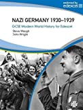 Waugh, Steven: Nazi Germany 1930-39