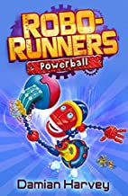Powerball by Damian Harvey