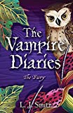 L J SMITH: THE FURY (THE VAMPIRE DIARIES)