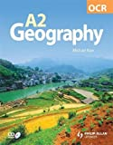 Raw, Michael: Ocr A2 Geography (Textbook)