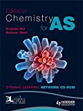 Hill, Graham C.: Edexcel Chemistry AS Dynamic Learning: Network CD