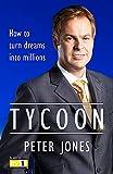 PETER JONES: Tycoon