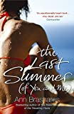 Ann Brashares: The Last Summer (of You and Me)