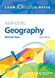 Raw, Michael: As/A-Level Geography