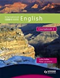 Kellas, Lydia: International English, Coursebook 2 (Bk. 2)