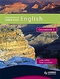 Kellas, Lydia: International English, Coursebook 2 (Bk. 2)