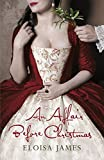 ELOISA JAMES: An Affair Before Christmas