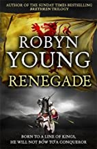 Renegade (Insurrection Trilogy) by Robyn…