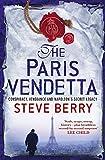 Berry, Steve: Paris Vendetta