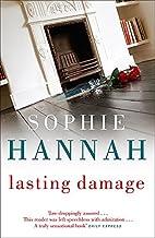 Lasting Damage by Sophie Hannah