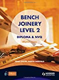 Jones, Steve: Bench Joinery Construction Award and NVQ: Level 2