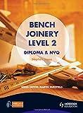 Jones, Steve: Bench Joinery Construction Award and NVQ: Level 2
