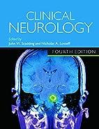 Clinical Neurology, 4th Edition by John W…