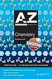 Hunt, Andrew: A-Z Chemistry Handbook: Digital Edition (A-Z Handbooks)
