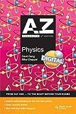 Sang, David: A-Z Physics Handbook: Digital Edition (Complete A-Z)
