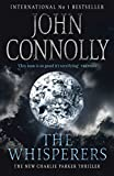 John Connolly: The Whisperers