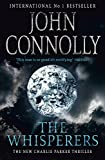 Connolly, John: TheWhisperers by Connolly, John ( Author ) ON May-01-2010, Paperback