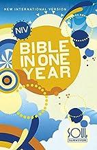 NIV Soul Survivor Bible in One Year by…