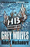 Muchamore, Robert: Grey Wolves (Henderson's Boys)