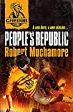 Muchamore, Robert: People's Republic (CHERUB)