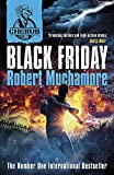 Muchamore, Robert: Black Friday (CHERUB)