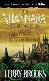 Brooks, Terry: The Elfstones of Shannara