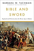 Bible and Sword: England and Palestine from…