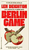 Deighton, Len: Berlin Game