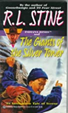 Indiana Jones and the Giants of the Silver…