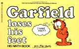 Davis, Jim: Garfield Loses His Feet