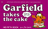 Davis, Jim: Garfield Takes the Cake Vol. 5 : Games and Sticker Fun