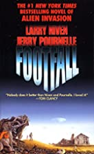Footfall by Larry Niven