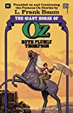 Baum, L. Frank: Giant Horse of Oz