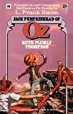 Baum, L. Frank: Jack Pumpkinhead of Oz