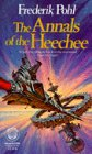 Annals of the Heechee (Heechee Saga, Book 4)…