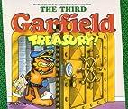 Third Garfield Treasury by Jim Davis