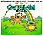 Second Garfield Treasury by Jim Davis