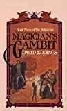 Eddings, David: Magician's Gambit