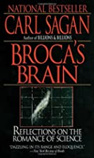 Broca's Brain: Reflections on the Romance of…