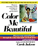 Jackson, Carole: Color Me Beautiful