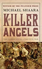 The killer angels : a novel by Michael…