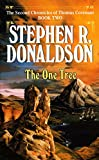 Donaldson, Stephen R.: The One Tree
