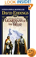 Guardians of the West (The Malloreon, Book 1)