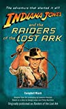 Black, Campbell: Raiders of the Lost Ark