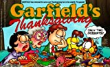 Davis, Jim: Garfield's Thanksgiving