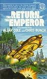 Allan Cole: Return of the Emperor (Sten, No 6)