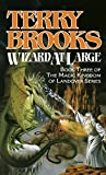 Brooks, Terry: Wizard at Large